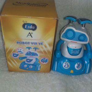 ROBOT VUI VẺ ENFA