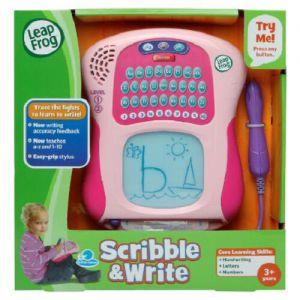 Máy học viết Scribble & Write LeapFrog