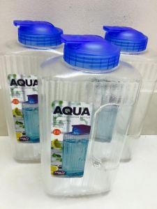 Bình nước nhựa Lock&Lock HAP736 dung tích 2.1lít có 2 màu