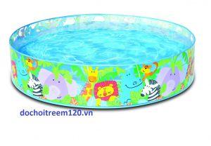 Hồ bơi phao Intex 1.22cmx 25cm