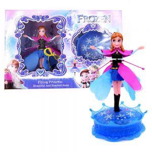 Anna / frozen bay cảm ứng Flying