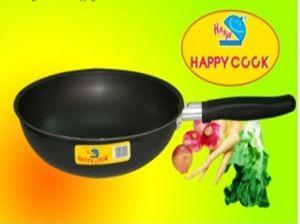 Chảo lòng sâu Happy cook 24cm - quà tặng từ Dielac