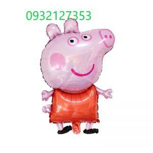 HEO PEPPA PIG 70CM MÀU HỒNG
