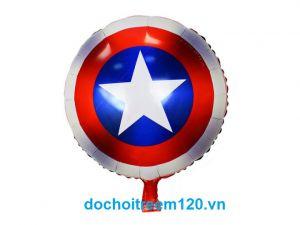 Bong bóng kiếng Captain American kt 40cm