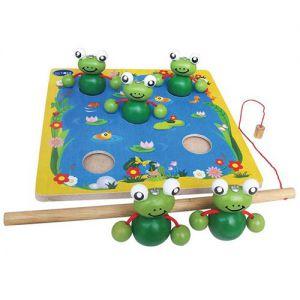 Đồ chơi gỗ Câu ếch 65362 { giá thanh lý}