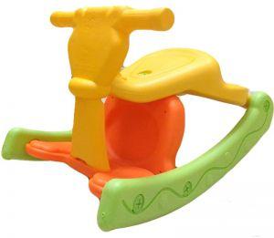 Bập bênh ghế ngồi 2 in 1 Enfa cho bé 2-4 tuổi