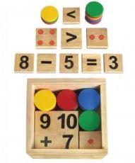 Bộ học toán
