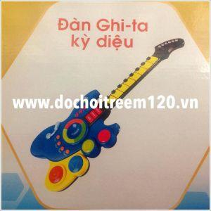 Đàn guitar kỳ diệu Enfa