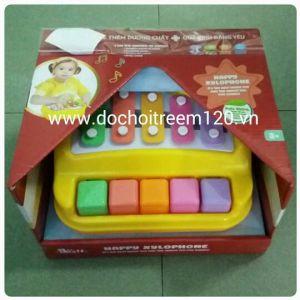 Đàn gõ nhạc Happy Xylophone Dumex