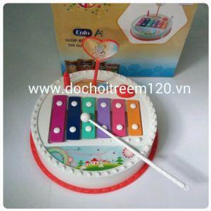 Đàn gõ bánh sinh nhật Enfa