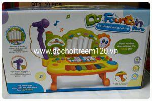 Đàn nhạc nước DJ Fountain Piano