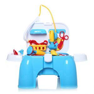 Bộ đồ chơi bác sĩ Enfa