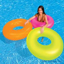 Phao bơi tròn Intex 91cm