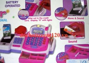 Máy tính tiền siêu thị Cash Register