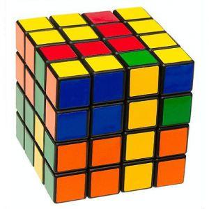 Rubik màu 4 tầng