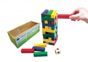 """Trò chơi """"Rút thanh"""" gỗ Winwintoys"""