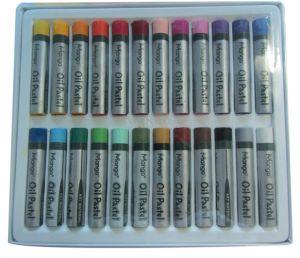 Bút sáp dầu 24 màu Mango