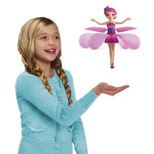 Cô tiên bay cảm ứng Flying Fairy