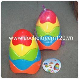 Trứng lắp ráp Abbott