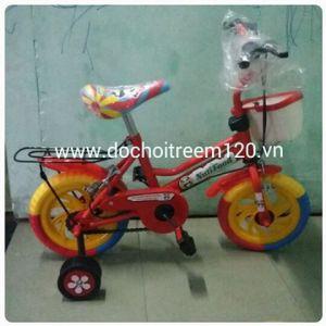 Xe đạp cho bé Nhựa Chợ Lớn hàng quà tặng Nuti