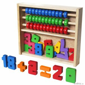 Bảng tính học toán Winwintoys