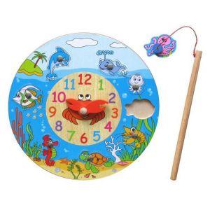 Đồng hồ đại dương Winwintoys quà tặng của S26