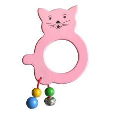 Lục lạc mèo Winwintoys