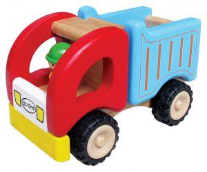 Xe tải bằng gỗ Winwintoys