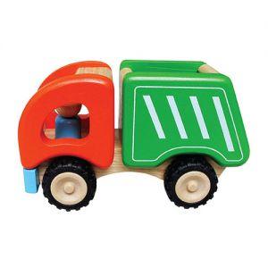Xe rác bằng gỗ Winwintoys