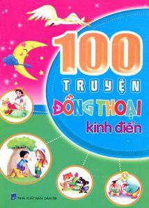 Sách 100 truyện đồng thoại kinh điển