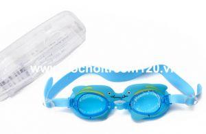 Kính bơi cá heo Intex