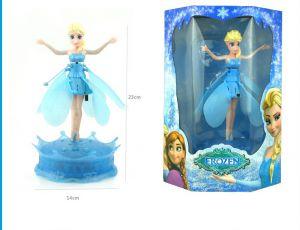 Frozen nữ hoàng băng giá cảm ứng bay