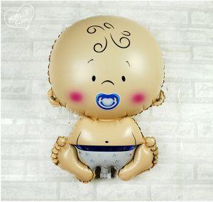 Bong bóng kiếng Baby 75cm (có 2 mẫu)