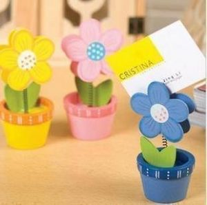Chậu hoa gỗ mini để bàn (có nhiều mẫu)