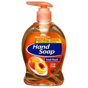 Nước rửa tay diệt khuẩn Personal Care