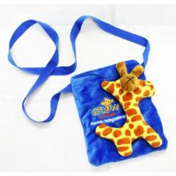 Túi đeo chéo hươu Abbott