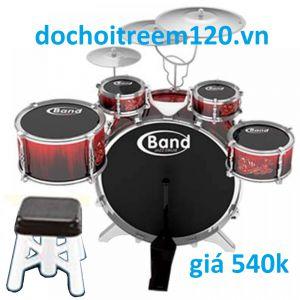 Trống Jazzz drum đại