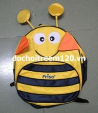 Balo con ong Friso