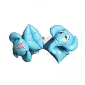 Phao tay bơi hình voi