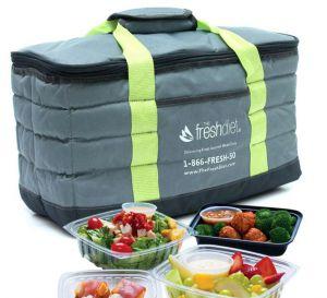 Túi giữ nhiệt thực phẩm The Freshdiet