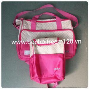 Bộ túi Friso cho mẹ và bé mẫu mới