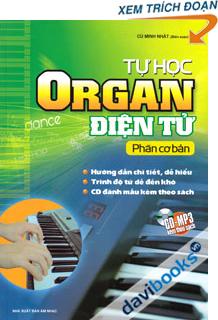 Tự Học Organ Điện Tử - Phần Cơ Bản