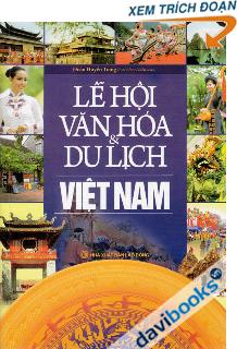 Lễ Hội Văn Hóa Và Du Lịch Việt Nam