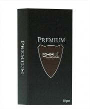 Bao cao su Shell Premium
