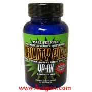 Virility Pills VP-RX™
