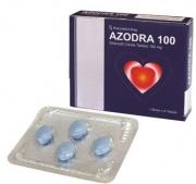 Thuốc kéo dài thời gian Azodra 100mg