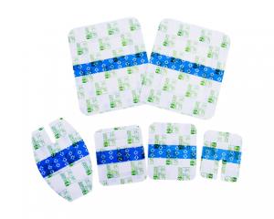 Băng gạc vô trùng không thấm nước  ADFLEX  10 x 12cm