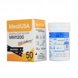 Que thử đường huyết MM 1200