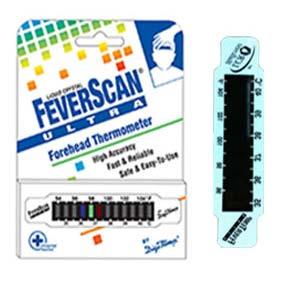 Nhiệt kế FeverScan