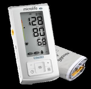 Máy đo huyết áp Microlife  A6 Basic